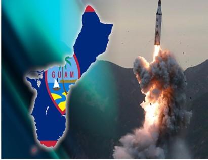 Guam Threat