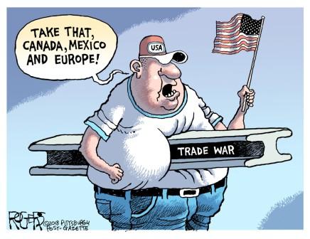 Hurting US Economy 2