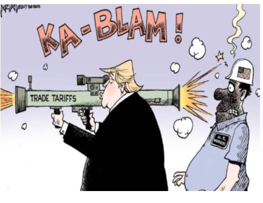 Hurting US Economy
