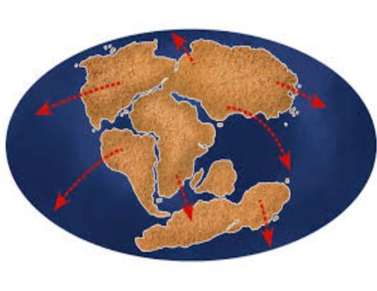 Tectonic Shift 2