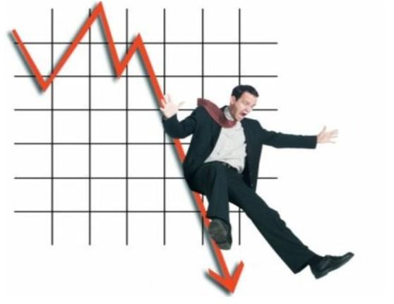 Market Crashes C