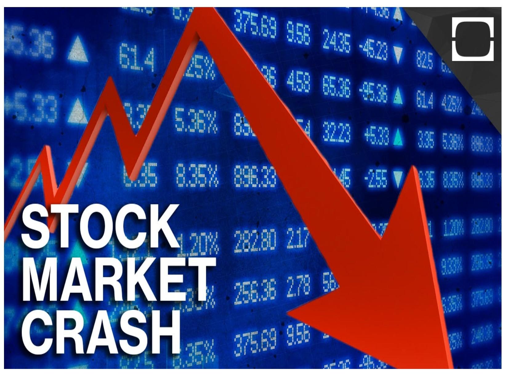 Market Crashes E